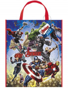 Tasche Avengers blau