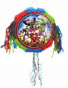 Piñata Avengers bunt