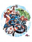 Avengers™-Aluminiumballon 43cm