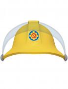 Helm von Feuerwehrmann Sam - 8 Hauben aus Karton
