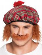 Schnauzbart für Erwachsene im schottischen Stil
