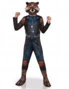 Rocket Raccoon™ Guardians of the Galaxie™ Kinderkostüm Superheld bunt