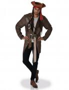Jack Sparrow™-Herren Fluch der Karibik™-Lizenzkostüm