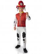 Marshall aus PAW Patrol - Kostüm für Kinder rot-weiß