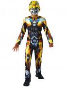 Transformers™ Bumblebee™ Kinderkostüm Lizenzware bunt