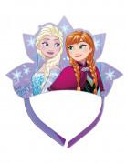 Frozen™-Diademe Lizenzartikel 4 Stück