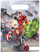 Avengers™-Geschenktüten Lizenzartikel