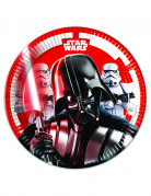 Star Wars Final Battle™ Partyteller Lizenzware 8 Stück bunt 20cm