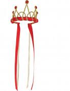 Mittelalterliche Königin Krone für Mädchen