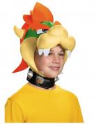 Bowser™ Mütze für Kinder Nintendo™ Lizenzartikel bunt