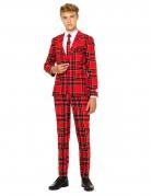 OppoSuits™ Kostüm für Teenager rot