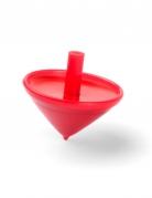 Kreisel Kinderspielzeug rot 3,5x4cm