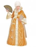 Venezianerin Luxus-Kostüm für Damen