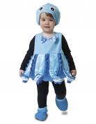 Kostüm kleine Krake für Babys