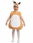 Kostüm Fuchs für Kinder