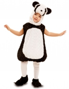 Kostüm Panda für Kinder