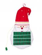 Adventskalender aus Filz für Weihnachten 70cm
