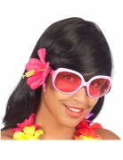 Hawaii-Brille für Damen