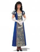 Kostüm Kaiserin für Damen