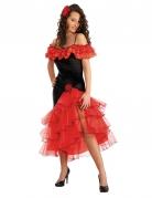 Damenkostüm spanische Tänzerin