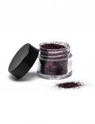 Puder-Glitzer-Make-up Mehron bordeaux-rot 7g