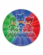 PJ Masks™ Tortenaufleger grün-blau-rot 20 cm