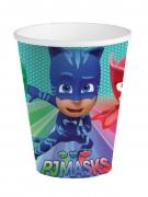 PJ Masks™ Partybecher 8 Stück bunt 25 cl