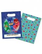 PJ Masks™ Geschenketüten 8 Stück bunt 16.5 x 23 cm