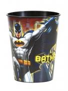 Batman™ Becher aus Kunststoff 50 cl