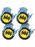 Batman™ Mini Disc Launcher 4 Stück