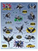 Batman™ Aufkleber 4 Stück