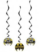 Batman™ Hängedeko-Spiralen 3 Stück