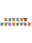 Harry Potter™ Geburtstagsgirlande Lizenzware bunt 182cm