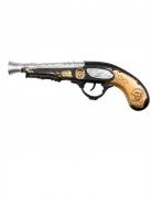 Piraten-Pistole mit Sound 28 cm