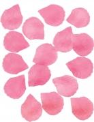 Deko-Rosenblätter 288 Stück pink