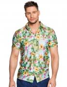 Paradiesisches Hawaii-Hemd für Erwachsene bunt