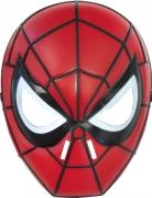 Ultimate Spider-Man Maske für Kinder