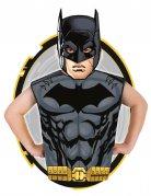 Batman™ Kostüm-Set für Kinder mit Shirt und Maske