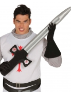 Aufblasbares Ritter-Schwert 103 cm