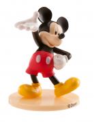 Figur Kuchendeko Micky Maus ™ bunt 7,5cm