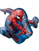 Spiderman Aluminium-Ballon 43 x 73 cm