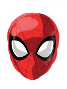 Ultimate Spider-Man Maske Alumium Ballon Partydeko bunt 30 x 43 cm