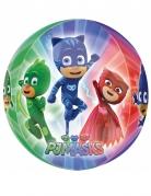 PJ Masks™ Aluminium Ballon bunt 38 x 40 cm