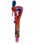 Ladybug™-Bonbonspender Miraculous™-Ventilator rot-blau