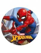 Spiderman™-Kuchenoblate Marvel™-Kuchendeko bunt 20cm