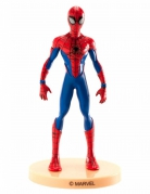 Spiderman-Statuette aus Plastik Marvel 9 cm