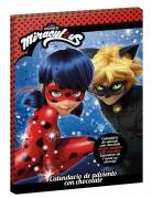 Ladybug™-Adventskalender Weihnachten bunt 50g