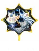 Batman™-Folienballon Lizenzartikel bunt 71cm