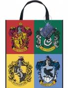 Harry Potter™-Tragetasche Zauberlehrling bunt 33x28cm
