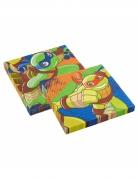 Teenage Mutant Ninja Turtles™ Servietten 20 Stück bunt